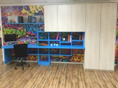 Kids & Teens Furniture KT7