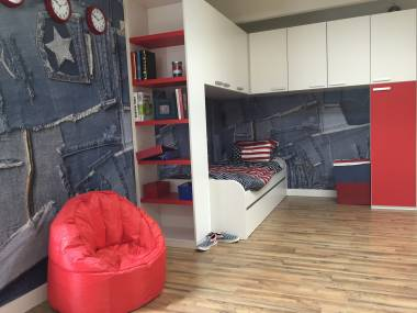Kids & Teens Furniture KT6