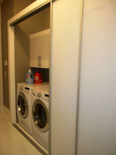 Laundry Room Storage Solutions LRSS2